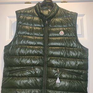 Moncler Men's Vest